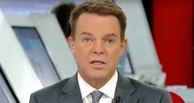 Shepard Smith, Fox News Anchor