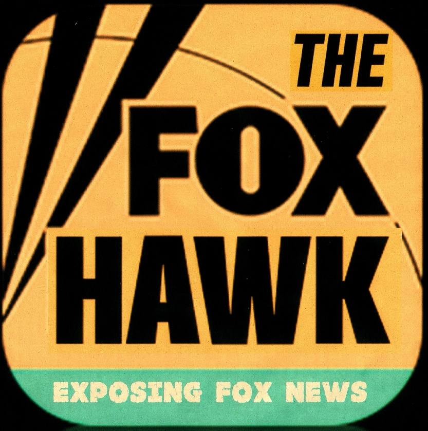 Fox Hawk Logo 2